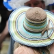 Kentukī derbija cepures